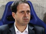 В «Стяуа» новый тренер
