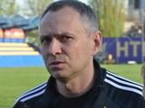 Александр ГОЛОВКО: «Должны бороться за шесть очков, чтобы выходить из группы»