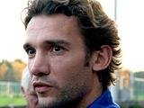 Сегодня Шевченко присоединится к «Динамо»