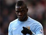 Агент: «Не верю, что Балотелли покинет «Манчестер Сити» нынешним летом»