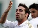 «Байер» покупает защитника «Реала»