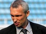 Олег Протасов: «Не мог себе представить такого начала»