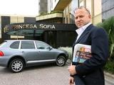 Дмитрий Селюк: «Думаю, у Ярмоленко все получится в Англии»
