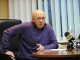 Николай ПАВЛОВ: «Пригласили на просмотр четверых украинцев и младшего Даллку»