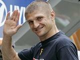 Владимир Езерский избран новым капитаном «Таврии»
