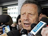 Президент «Палермо»: «Моё терпение на исходе. Росси нужно навести порядок»