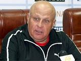 Виталий Кварцяный: «Клуб выполнил все финансовые обязательства перед футболистами»