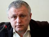 Игорь Суркис: «Разрушив свой чемпионат, мы уже не сможем возродить его в прежнем виде»