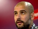 Гвардиола не собирается возвращаться в «Барселону»