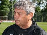 Мирча Луческу: «Дуглас создаст конкуренцию любому игроку»