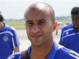 Бадр ЭЛЬ-КАДДУРИ: «У Газзаева в футбол мы не играли»