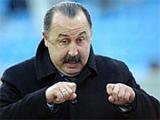 Газзаев сократил «Динамо» отпуск