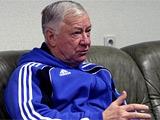 Борис ИГНАТЬЕВ: «Искусственно в футболе ничего нельзя сделать»