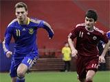 Кубок Cодружества: Украина — Латвия — 2:0
