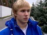 Орест КУЗЫК: «В «Динамо» есть все условия, чтобы расти»
