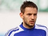 Нинкович вернулся в расположение «Динамо»