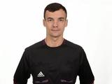 Сергей Бойко получил назначение на матч Евро-2016