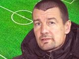 Подал в отставку главный тренер сборной Того