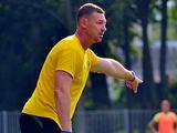Сергей Задорожный: «По слухам, в Тернополе планирует играть «Верес»