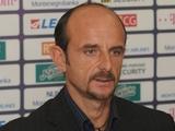 Радослав Драгичевич: «Готовимся к тяжелой игре»
