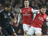 «Арсенал» — «Бавария» — 1:3. После матча. Хайнкес: «Это большой успех»
