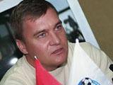 У «Севастополя» будет новый тренер