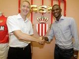 Эрик Абидаль продолжит карьеру в «Монако»