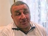 Зая АВДЫШ: «В сборной не должно быть случайного тренера»