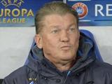 Олег БЛОХИН: «Требования отставки? Я уже привык к этому»