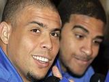 Роналдо: «Адриано надо покинуть «Рому»
