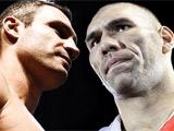 Кличко и Валуев договариваются о бое на «Олимпийском»