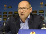 Спортивный директор «Генка»: «Динамо» — команда для Лиги чемпионов»
