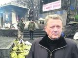 Мирон Маркевич: «Динамо»? Ничего не знаю»