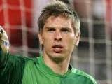 В матче против Украины в воротах сборной Германии дебютирует Цилер