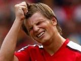 Аршавин чувствует себя «лишним звеном» в «Арсенале»