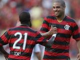Адриано: «Готов вернуться в футбол»