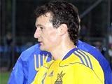 Калитвинцев довызвал в сборную Украины Федецкого