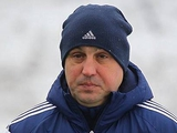 Юрий МОРОЗ: «Ребята старались играть остро и быстро»