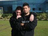 Агуэро: «Месси будет лучше Роналду, даже если забьет один гол за год»