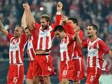 «Олимпиакос» — 40-кратный чемпион Греции