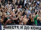 Ультрас донецкого «Металлурга» не пустили на «Донбасс Арену» за патриотизм