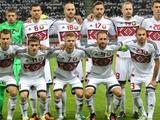 Никита Корзун может получить вызов в сборную Беларуси на матчи против Болгарии и Новой Зеландии