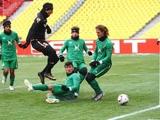 Официально. Матч «Рубин» — «Олимпиакос» пройдет в Москве