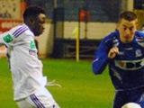 Суперкубок Бельгии «Генту» не покорился