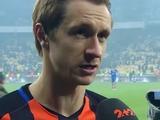 Богдан Бутко: «Динамо» хорошо оборонялось сзади, большим количеством»