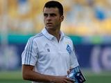 Жуниор Мораес попрощался с «Динамо»