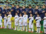 Сборная Украины прибудет во Францию 6-7 июня