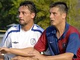 «Черноморец» — «Арсенал» — 1:3. После матча