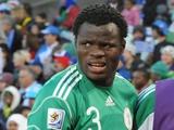 Тайво может отправиться на Кубок Африканских наций