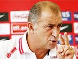 На следующей неделе Терим покинет сборную Турции